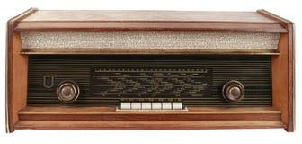 Radio Tuner Cutout Royalty Free Stock Photo