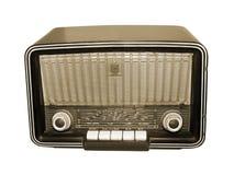 radio vintage Στοκ εικόνες με δικαίωμα ελεύθερης χρήσης