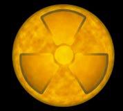 Radioactif illustration libre de droits