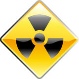 Radioactive Royalty Free Stock Photos