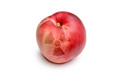 Radioactive Fruit Stock Images