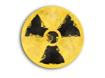 Radioactive nuclear industry , artistic style logo, super quality abstract business poster. Great quality work. On this picture you can see some high quality and royalty free stock images