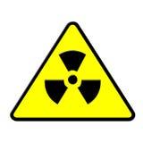 Radioactiviteit royalty-vrije illustratie