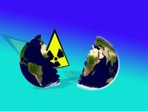 Radioactivity Stock Photos
