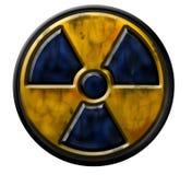 Radioaktivität Lizenzfreies Stockfoto