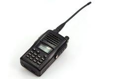 Radiocommunication Royaltyfria Bilder