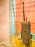 Radiocomunicação Imagens de Stock