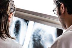 Radiographie diagnostique image libre de droits