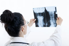 Radiography Stock Photos