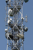 Radiokontrollturm Lizenzfreies Stockfoto