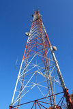 Radiokontrollturm Lizenzfreie Stockfotos