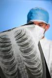 radiologi Royaltyfria Bilder
