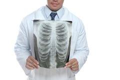radiologia Obraz Royalty Free