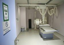 Radiologia teren Obraz Stock