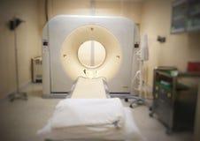 Radiologiczna maszyna Obraz Royalty Free