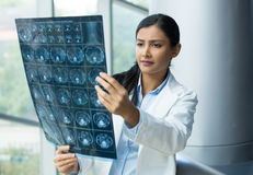 Radiologist Royalty Free Stock Images