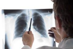 Radiologo Immagini Stock