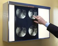Radiology new 1 Stock Images