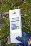 Radiomètre Photographie stock