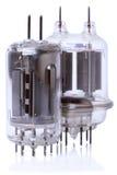 radiorör två Royaltyfri Fotografi