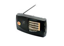 Radioreceiver Photos libres de droits