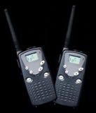 Radios Stock Image