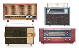 Radios stock images