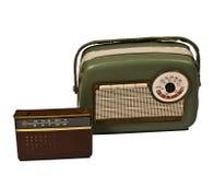 Radios de cru Photo stock