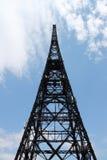 Radiostation Arkivfoto