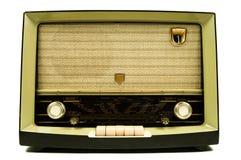 radiotappning arkivfoto