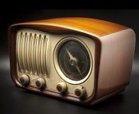 radiotappning arkivfoton