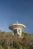 Radiotelescoop Stock Fotografie