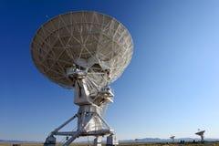 Radiotelescoop VLA Royalty-vrije Stock Foto