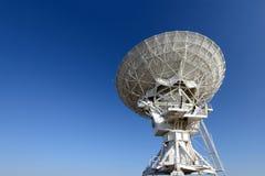Radiotelescoop VLA Royalty-vrije Stock Foto's