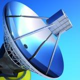 Radiotelscope Stock Photos
