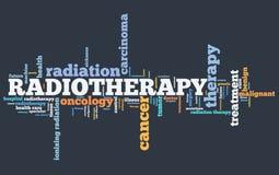 Radiotherapy stock image