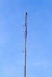 Radiotoren Stock Fotografie