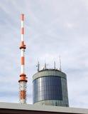 Radioverstärker Stockfotografie