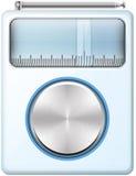 radiowy fm ilustracji