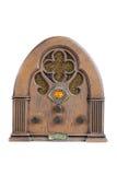 radiowy fm rocznik Obrazy Royalty Free