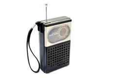 radiowy retro Zdjęcie Stock
