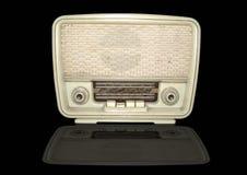 radiowy retro zdjęcia royalty free