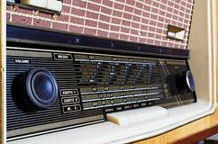 radiowy rocznik obraz royalty free
