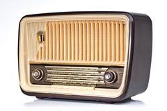 radiowy rocznik Zdjęcie Stock