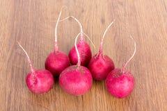 Radish. Red radish, Radish on market. Radish background. Radish vegetables. Radish. Red radish, Radish on market. Radish background. Radish vegetables Royalty Free Stock Photography
