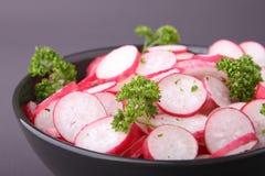 Radish salad Royalty Free Stock Photo