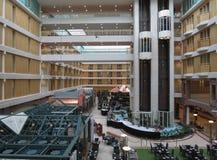 Radisson Blu hotel in Goteburg Stock Photography