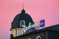 Radisson Blu Hotel Kyiv Podil is located in the historic district of the city - Podil, Kyiv, Ukraine