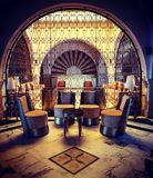 Radisson blu. Hotel travel radisson blu luxury Stock Images