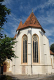 Radkersburg Church Stock Images